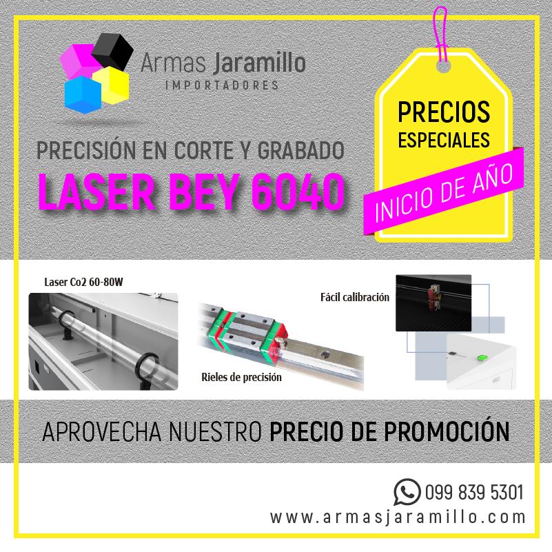 laser Bey 6040 2